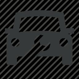 industry, mechanic, motor icon