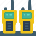 factory, industrial, industry, machinery, machines, manufacture, radios icon