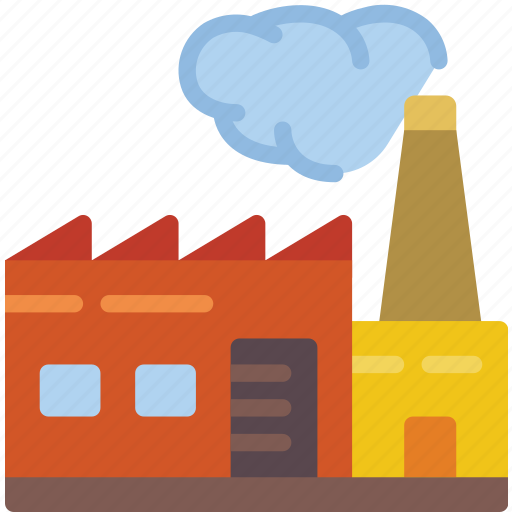 factory, industrial, machinery, machines icon