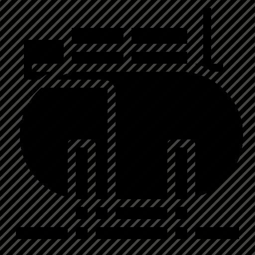 gas, tank, transportation, vehicle icon