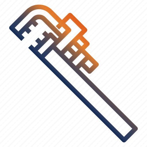 industry, screwdriver, tools, wrench icon