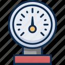 gauge, meter, performance, speed, speedometer