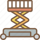 cherry, factory, industrial, industry, machines, manufacture, picker icon