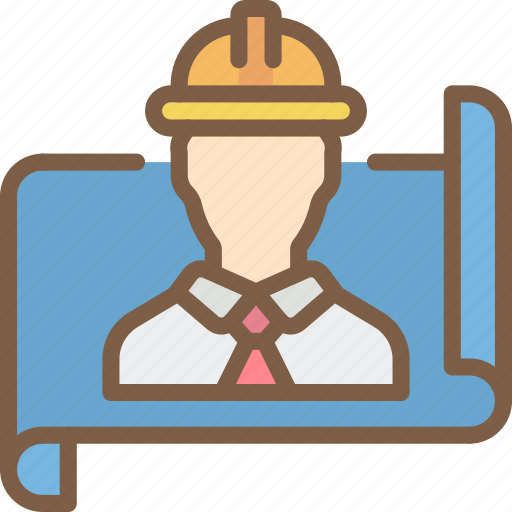 factory, industrial, industry, machines, manager, manufacture, plan icon