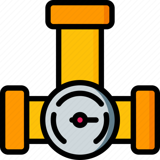 Factory, industrial, industry, machines, manufacture, pipe icon - Download on Iconfinder