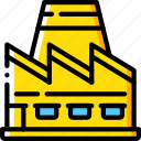 factory, industrial, industry, machines, manufacture, nuclear