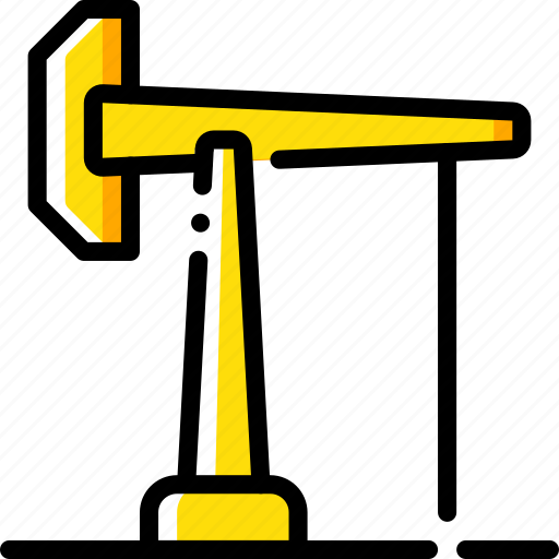 Drill, factory, industrial, industry, machines, manufacture, oil icon - Download on Iconfinder