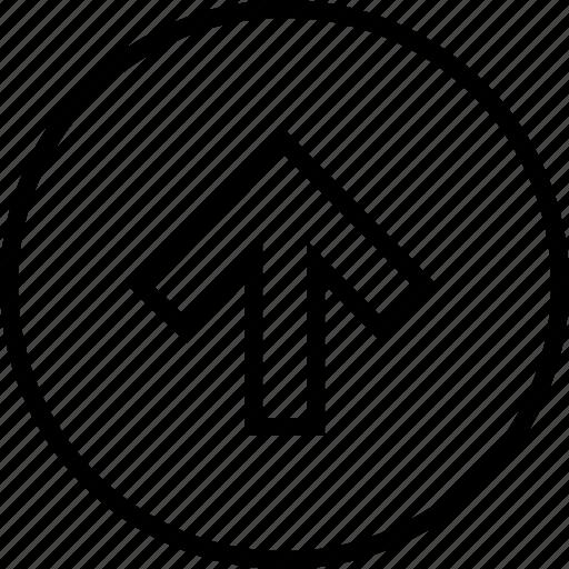 arrow, graphics, info, up icon