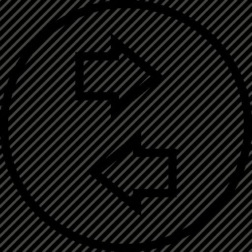 Data, online, transfer, web icon - Download on Iconfinder
