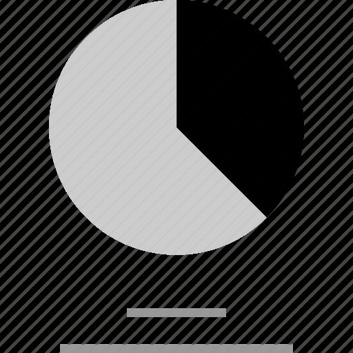 chart, digram, graphic, web icon