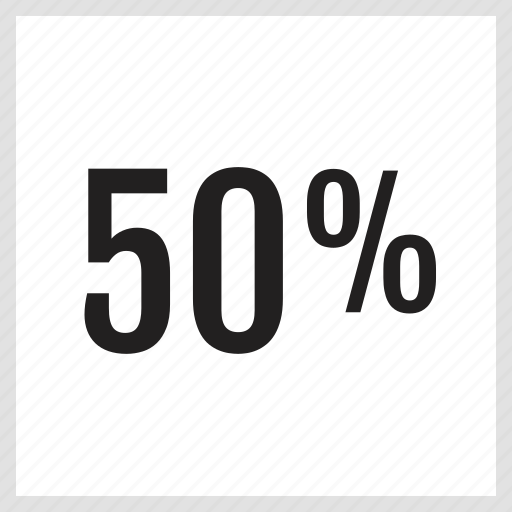 analytics, fifty, gfx, graphic, information icon