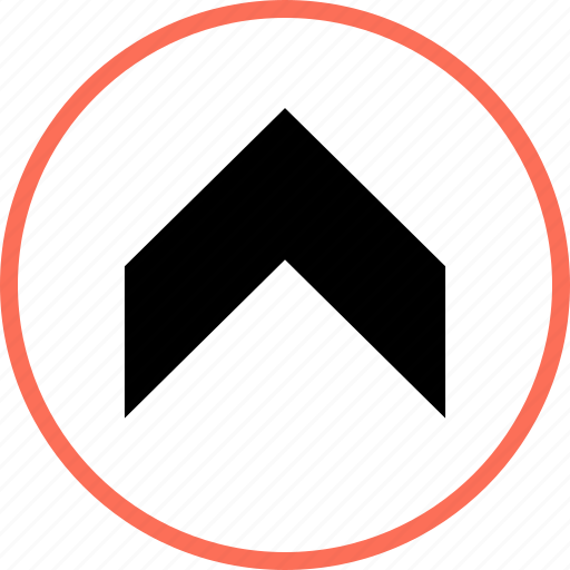 Arrow, navigation, point icon - Download on Iconfinder