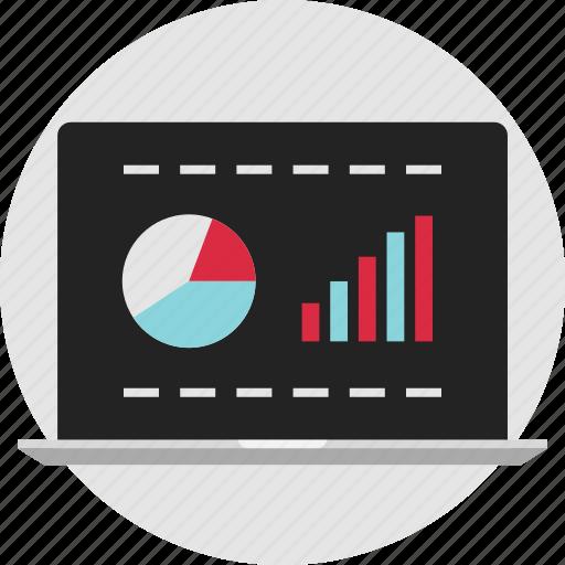 analytics, bullsmarket, data, info, infographic, market, stock icon