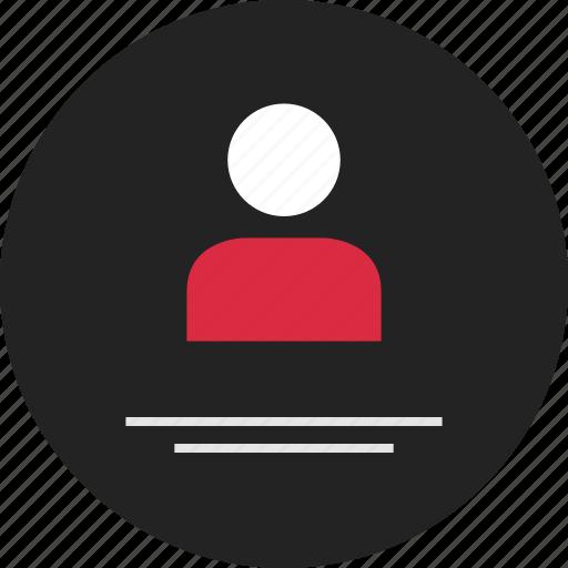 analytics, content, creator, data, info, infographic, youtuber icon