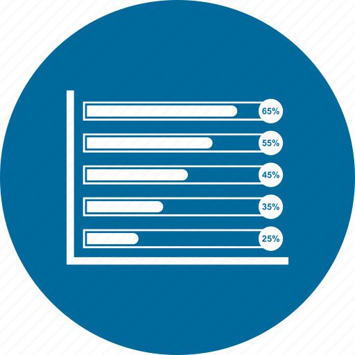Bar, chart, graph, infographi icon - Download on Iconfinder