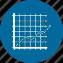 chart, graph, graphic, info