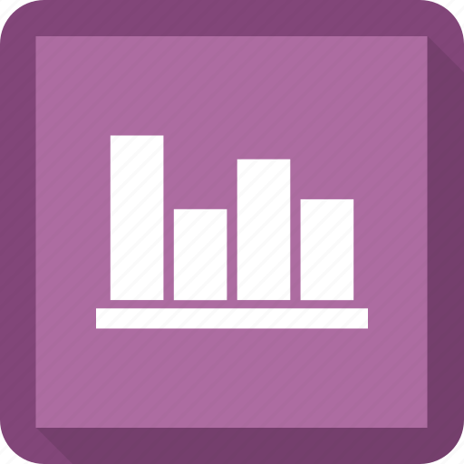 Analytics, bar, chart, increase icon - Download on Iconfinder
