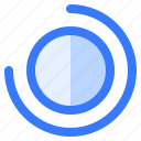 chart, graph, info, infochart, infographic, pencetage icon