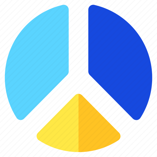 chart, graph, info, infochart, infographic, pie icon