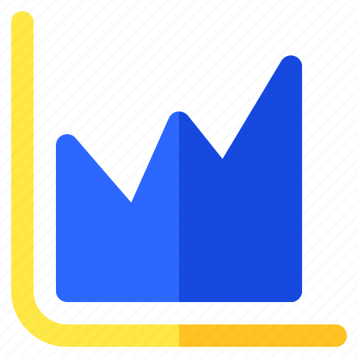 chart, graph, info, infochart, infographic, spike icon