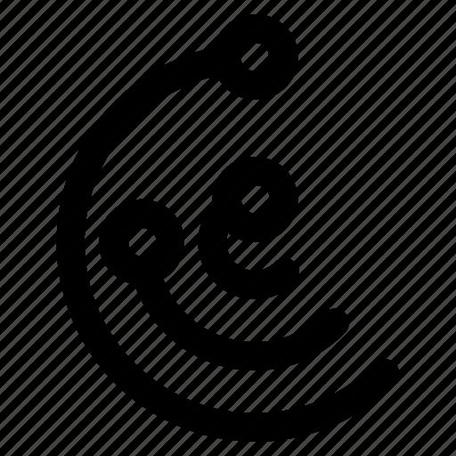 graph, info, infochart, infographic, radar, sweep icon