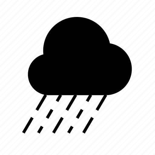 Rain, cloud, weather icon - Download on Iconfinder