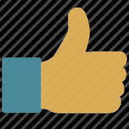 favorite, favourite, infographics, like, love, thumb, thumb up icon