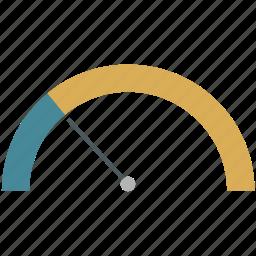 balance, business, infographics, kpi, ppi, scale, sensor icon