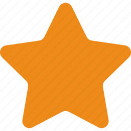 badge, rating, star icon