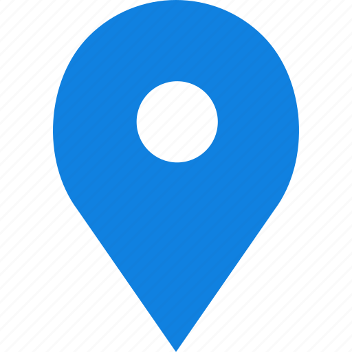 location, map, marker, navigation, pin, placeholder, point icon