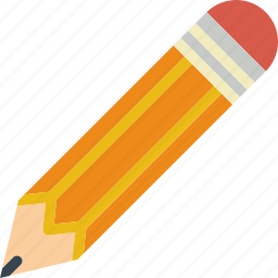 drawing, edit, pencil icon