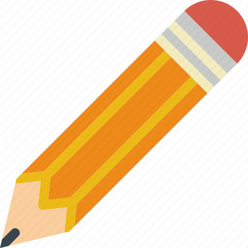 Edit, drawing, pencil, writing icon - Download on Iconfinder