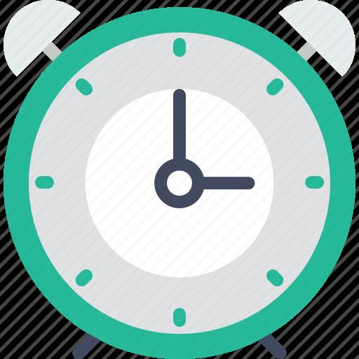 alarm, clock, schedule, timer, watch icon