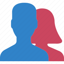 group, people, profile, team, users icon