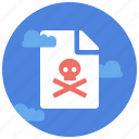 data, document, danger, unsecure, unprotected, page, file