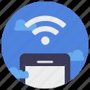wifi, connection, signal, wireless, internet, network, online