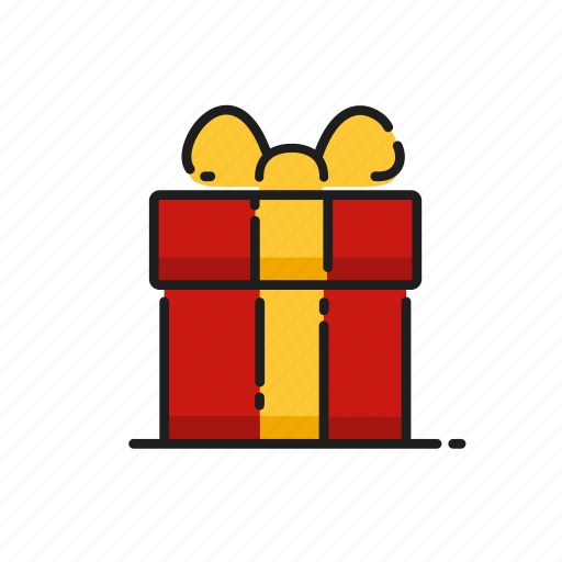 Birthday, box, christmas, gift icon - Download on Iconfinder