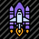 apollo, rocket, space, spacecraft, transportation