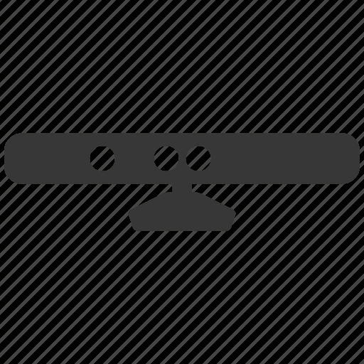 kinect, xbox icon