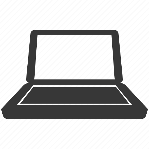 computer, desktop, laptop, notebook icon