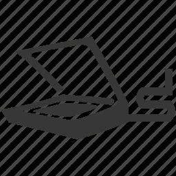 scan, skanner icon