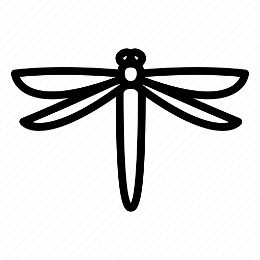 Bug, dragonfly, insect, insects, wings icon - Download on Iconfinder