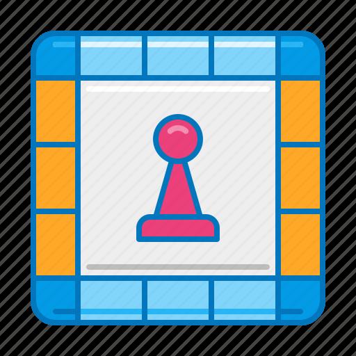 board, board game, chess, game icon