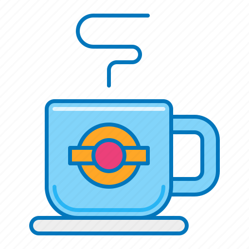 cafe, coffee, cup icon