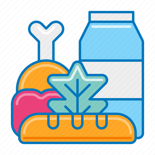 Grocery, goods, groceries icon - Download on Iconfinder