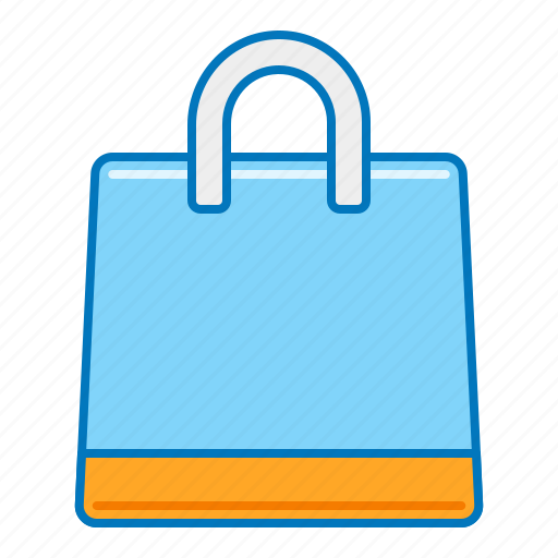 bag, handbag, shopping, shopping bag icon
