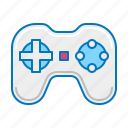 controller, game, gamepad, gaming, video, video game, video gaming icon