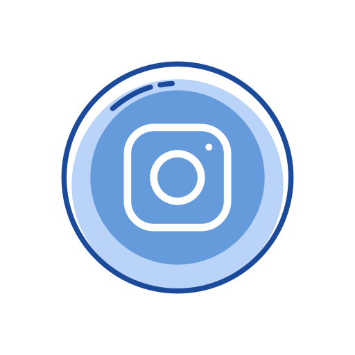 instagram logo, logo, social network, website icon