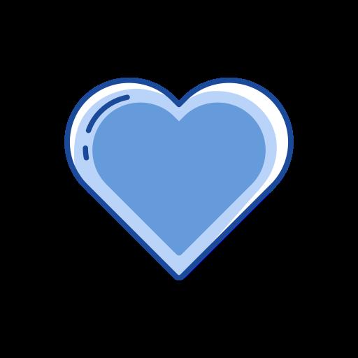 heart, like, love, reaction icon