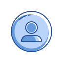 avatar, home page, profile, user icon